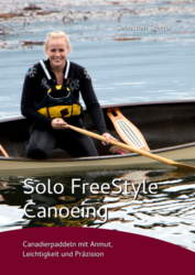 Solo FreeStyle Canoeing - Buch